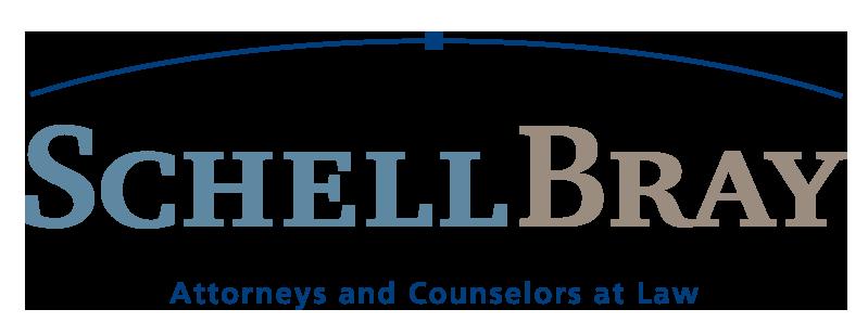 Schell Bray law firm logo