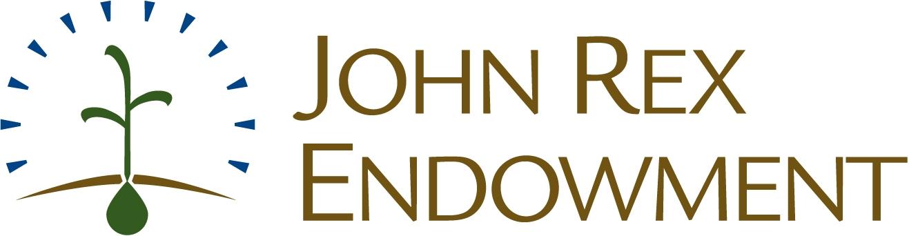 John Rex Endowment logo