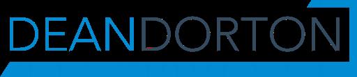Dean Dorton accounting blue logo
