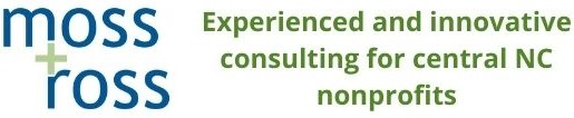Moss and Ross consultants logo