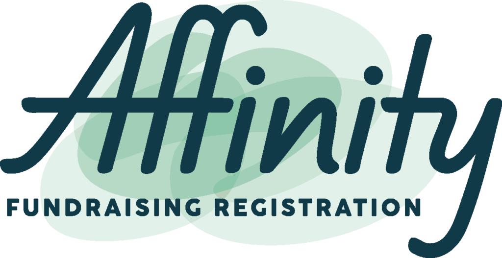 Affinity Fundraising Registration Green Logo