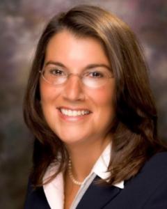 Karen Sprague Chazin Accounting Representative