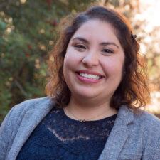 Unite Us NC CARE 360 Representative Joanna Ramirez